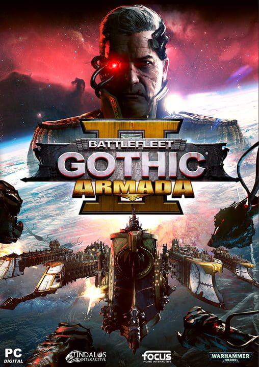 Battlefleet Gothic: Armada 2 (2019) PC