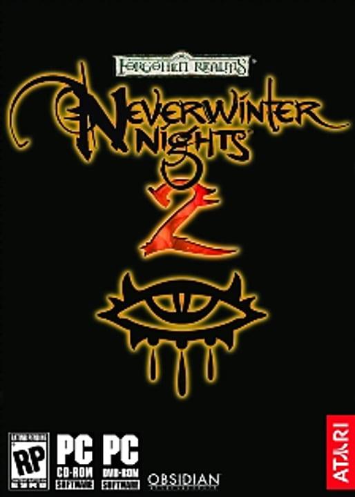 Neverwinter Nights 2 (2006) PC