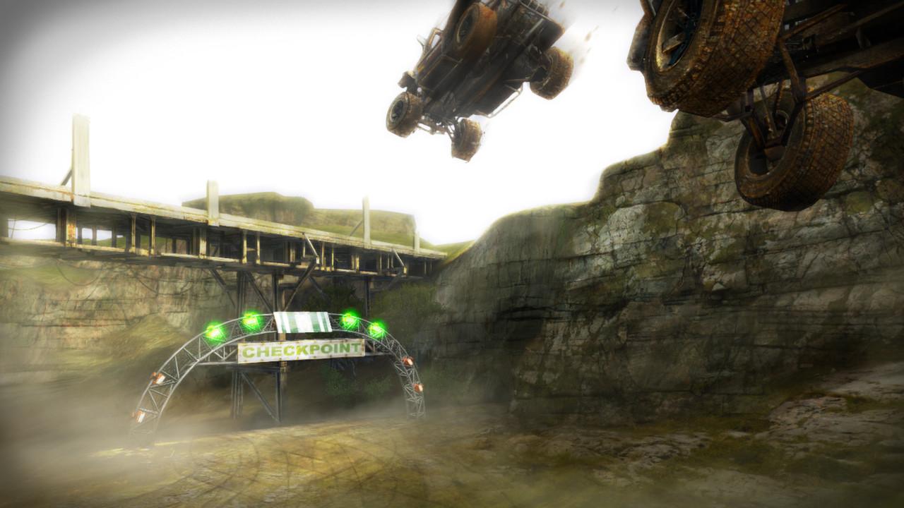 Скриншот Insane 2 (2011) PC   RePack от R.G. Механики