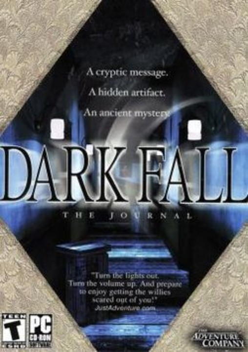 Dark Fall: Anthology (2002-2009) PC | RePack от R.G. Механики