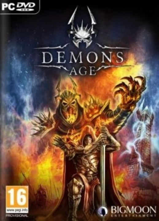 Demons Age (2017) PC
