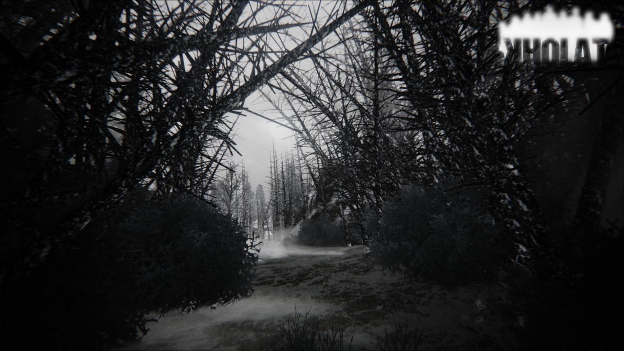 Скриншот Kholat [Update 3] (2015) PC   RePack от R.G. Механики