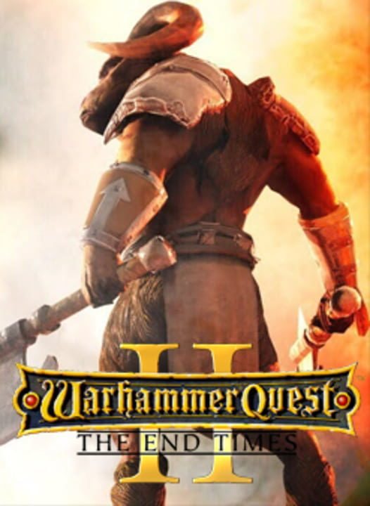 Warhammer Quest 2: The End Times (2019) PC