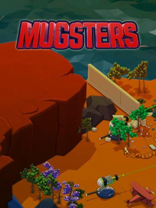 Mugsters (2018) PC