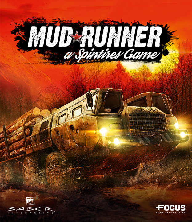 Spintires: MudRunner (2017) PC