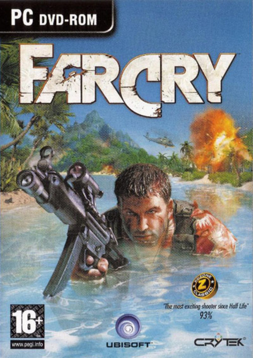 Far Cry (2004) PC