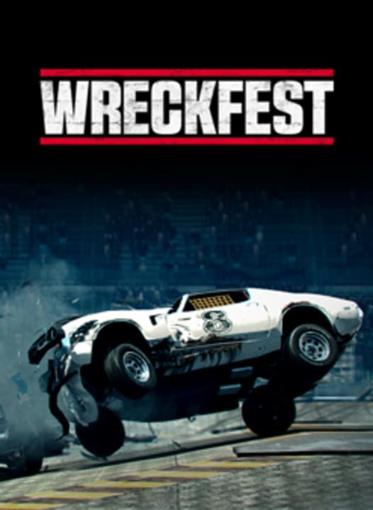 Wreckfest (2018) PC