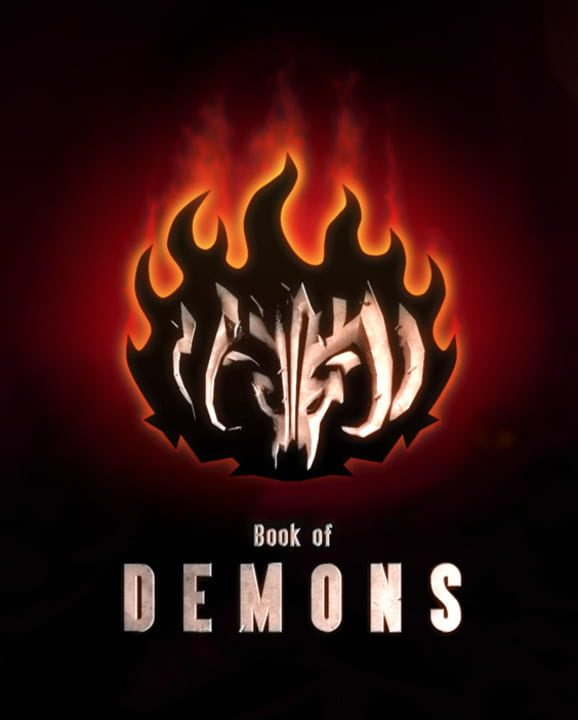 Book of Demons (2018) PC