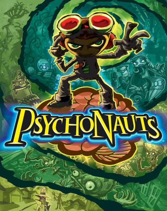 Psychonauts (2005) PC | RePack от R.G. Механики