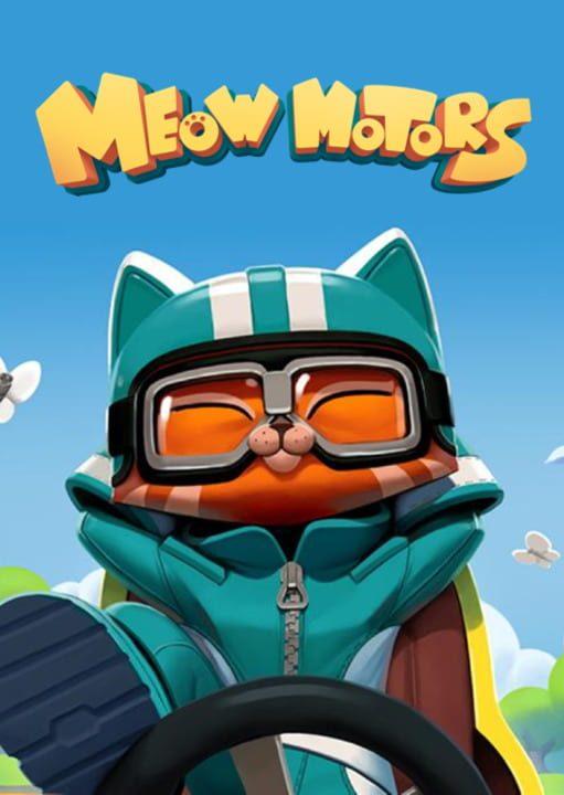 Meow Motors (2018) PC