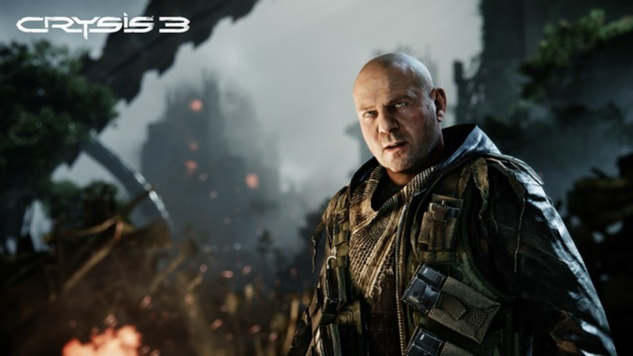 Скриншот Crysis 3 (2013) PC | RiP от R.G. Механики