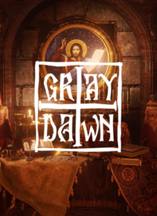Gray Dawn (2018) PC