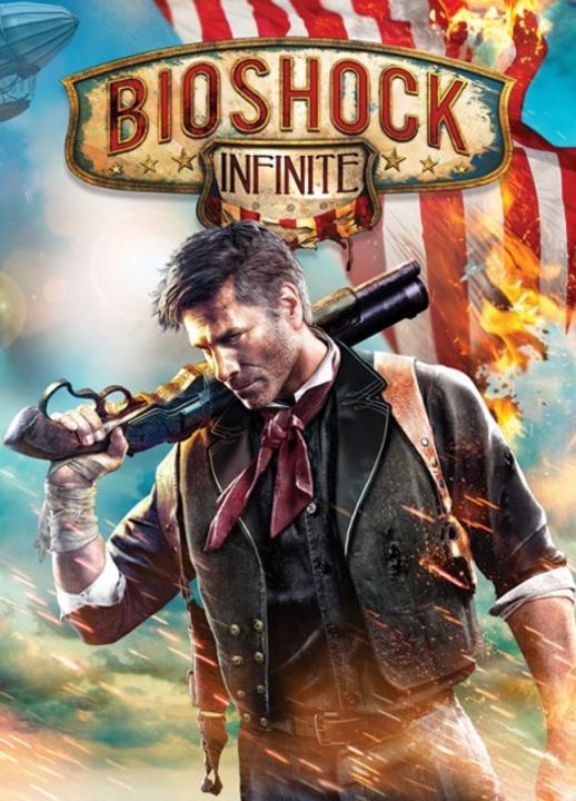 BioShock Infinite [v 1.1.25.5165 + DLC] (2013) PC