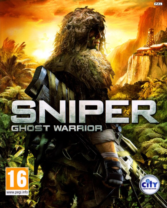 Sniper: Ghost Warrior - Gold Edition (2010) PC | RePack от R.G. Механики