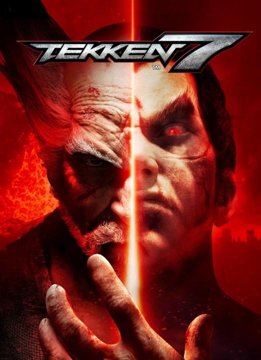 Tekken 7 - Deluxe Edition [v 1.06 + DLCs] (2017) PC | RePack от R.G. Механики