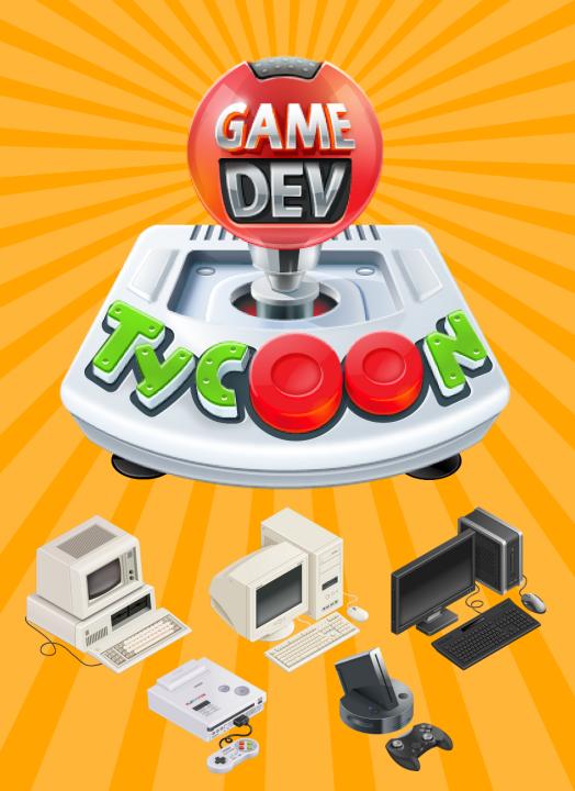 Game Dev Tycoon [v 1.5.28] (2013) PC | RePack от R.G. Механики
