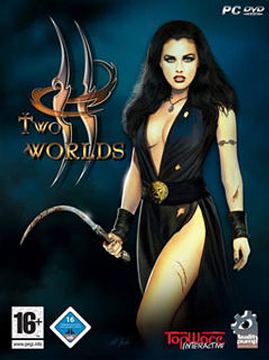 Two Worlds (2007) PC