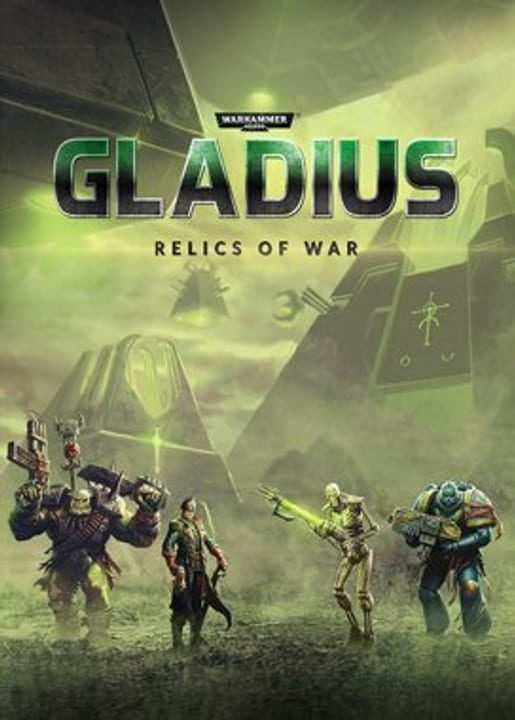 Warhammer 40,000: Gladius (2018) PC