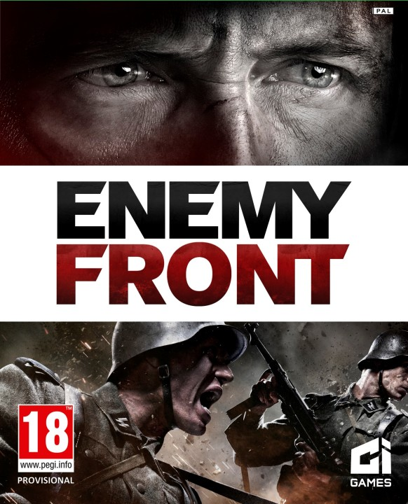 Enemy Front [Update 3] (2014) PC | RePack от R.G. Механики