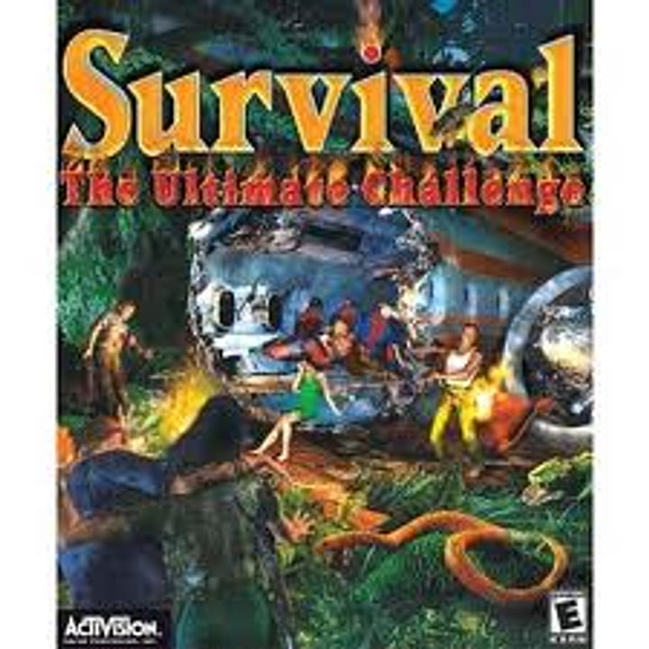 Survival: The Ultimate Challenge (2001) PC