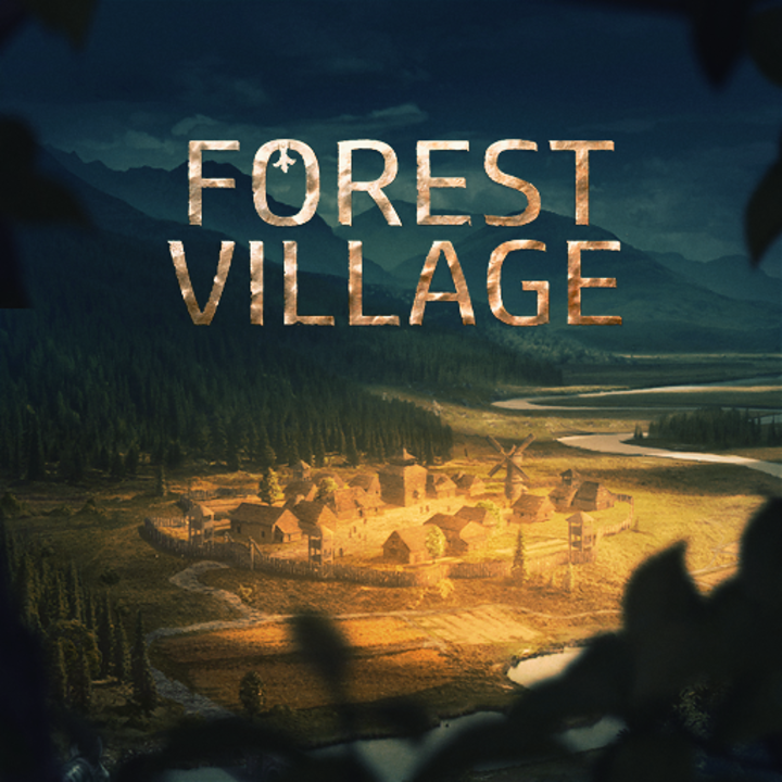 Life is Feudal: Forest Village [v 1.0.6192] (2017) PC