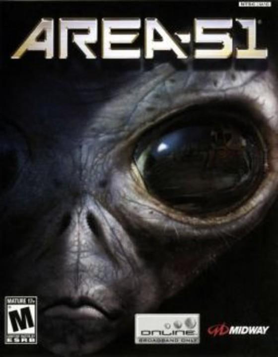Area 51: Dilogy (2005-2007) PC | RePack от R.G. Механики