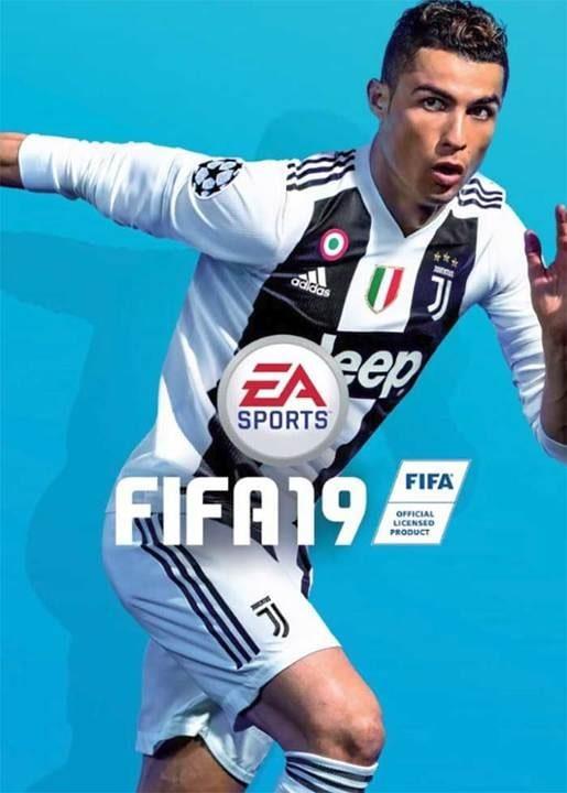 FIFA 19 (2018) PC