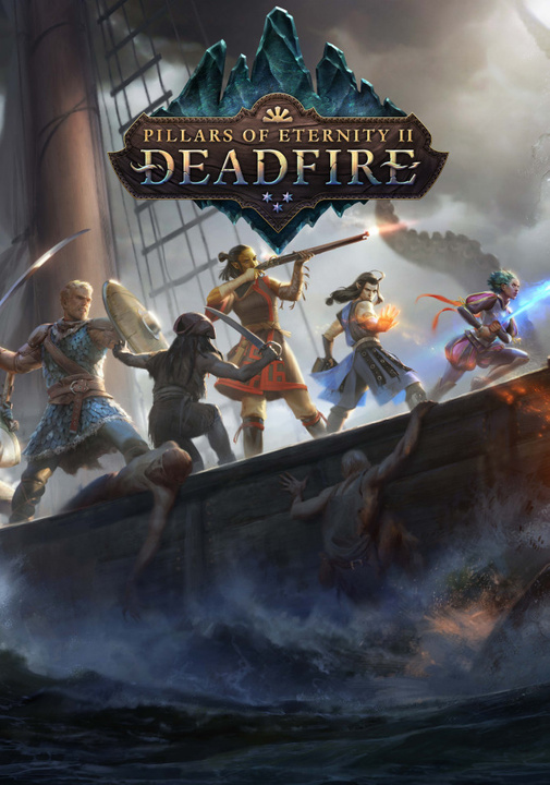 Pillars of Eternity II: Deadfire (2018) PC