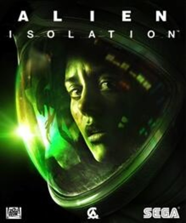 Alien: Isolation - Collection [Update 9] (2014) PC | RePack от R.G. Механики