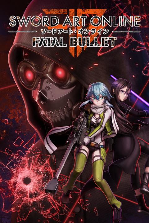 Sword Art Online: Fatal Bullet - Deluxe Edition (2018) PC