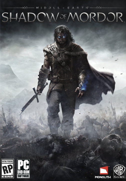 Middle-Earth: Shadow of Mordor - Game of the Year Edition [Update 9] (2014) PC