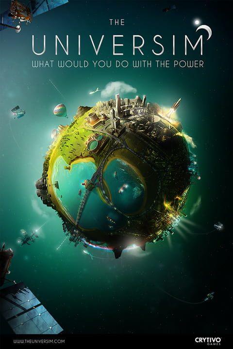 The Universim (2018) PC