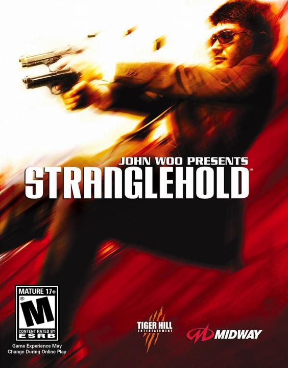 Stranglehold: Коллекционное издание / Stranglehold: Collector's Edition (2007) PC | RePack от R.G.Механики