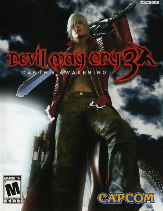 Devil May Cry 3: Dante's Awakening - Special Edition (2007) PC | RePack от R.G. Механики