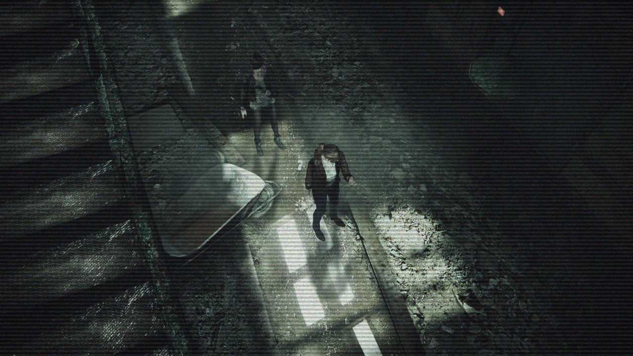 Скриншот Resident Evil Revelations 2: Episode 1-4 (2015) PC