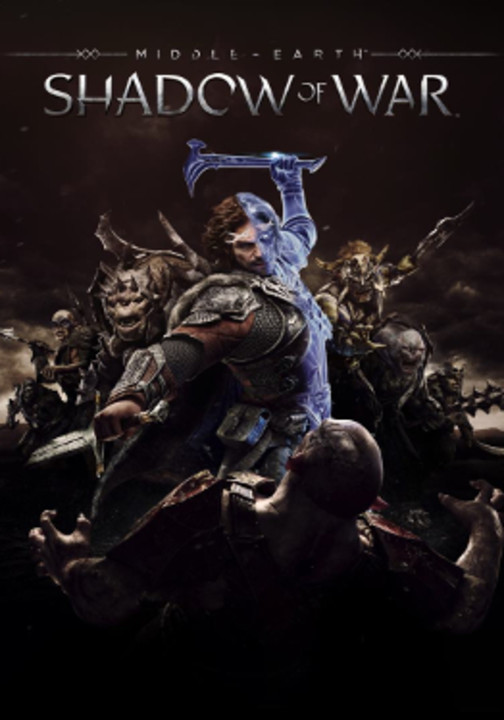 Middle-earth: Shadow of War - Gold Edition (2017) PC