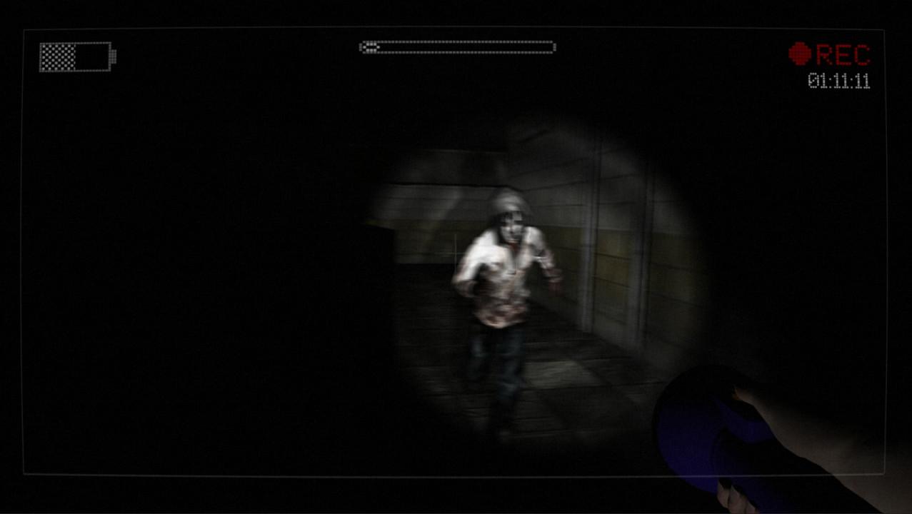 Скриншот Slender: The Arrival [v 2.0.0] (2013) PC
