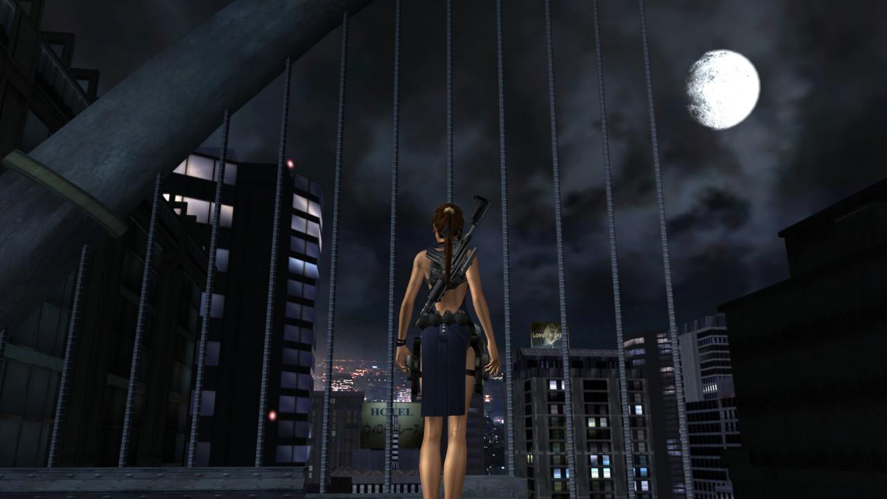 Скриншот Tomb Raider: Legend (2006) PC | RePack от R.G. Механики