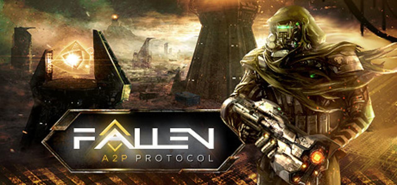 Fallen: A2P Protocol (2015) PC | Лицензия