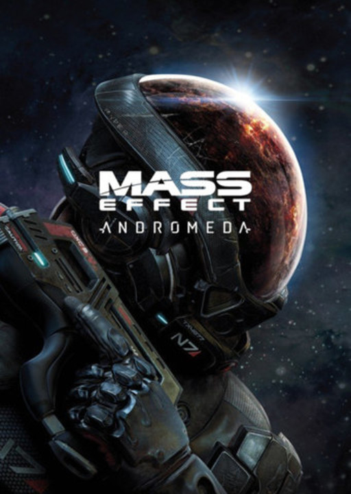 Mass Effect: Andromeda - Super Deluxe Edition [v 1.10] (2017) PC | Repack от R.G. Механики