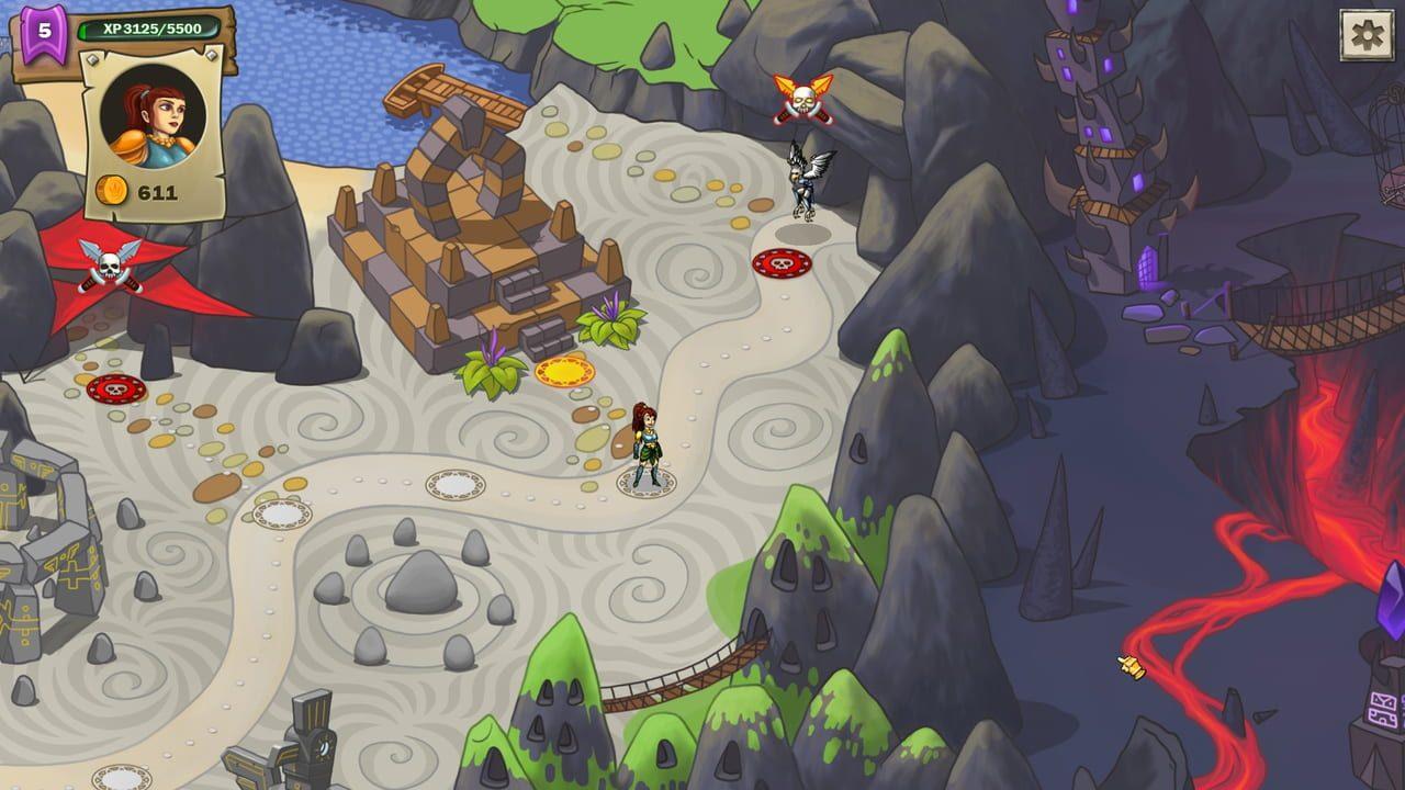 Скриншот Beasts Battle 2 (2018) PC