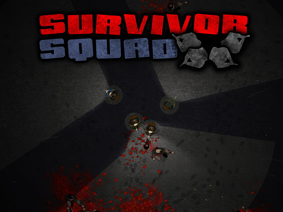 Survivor Squad (2013) PC