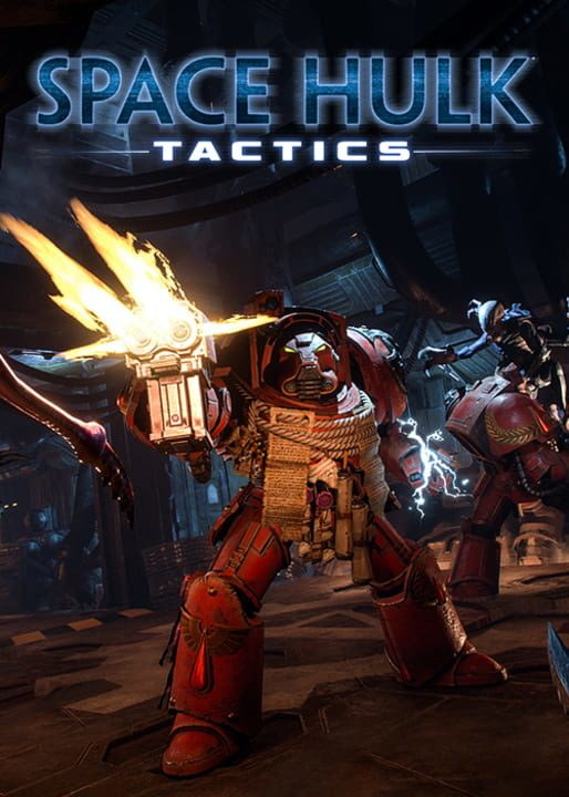 Space Hulk: Tactics (2018) PC