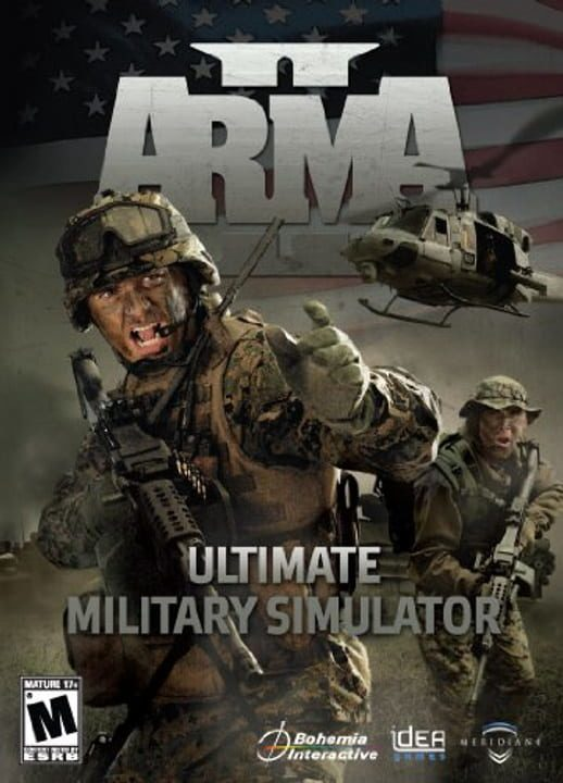 ArmA 2 (2009) PC