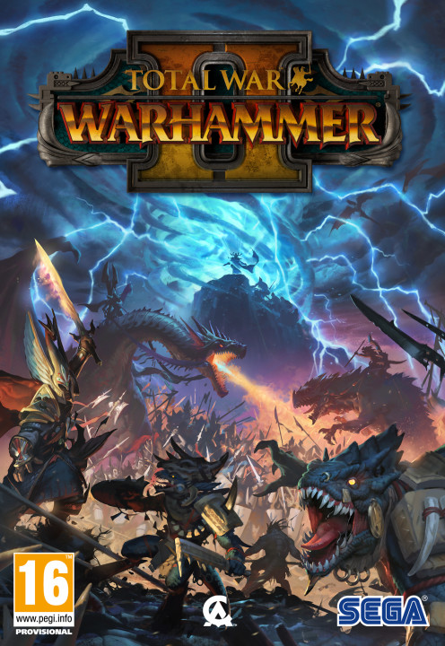 Total War: Warhammer II (2017) PC | Repack от R.G. Механики