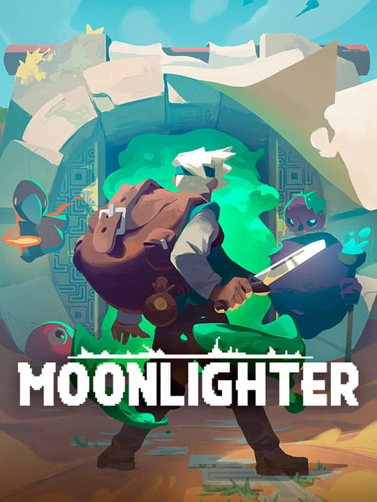 Moonlighter (2018) PC