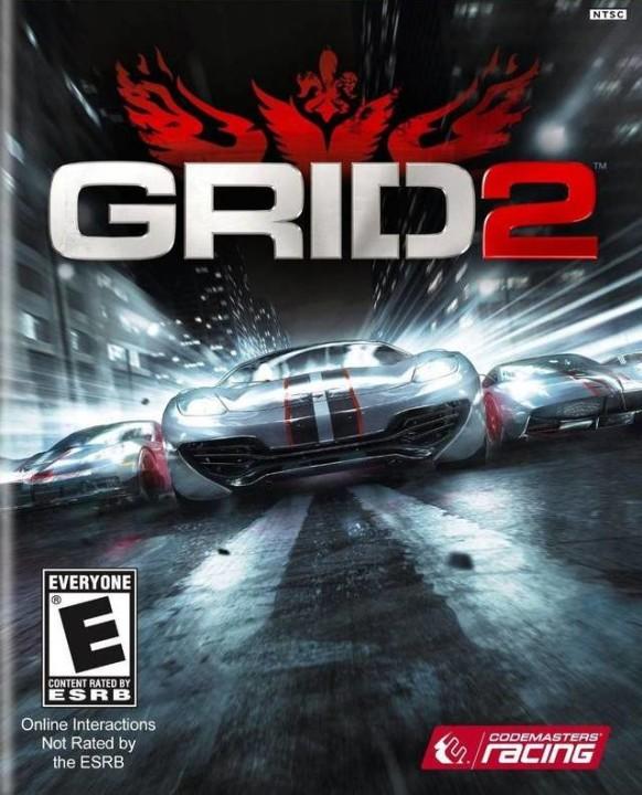 GRID 2 (2013) PC