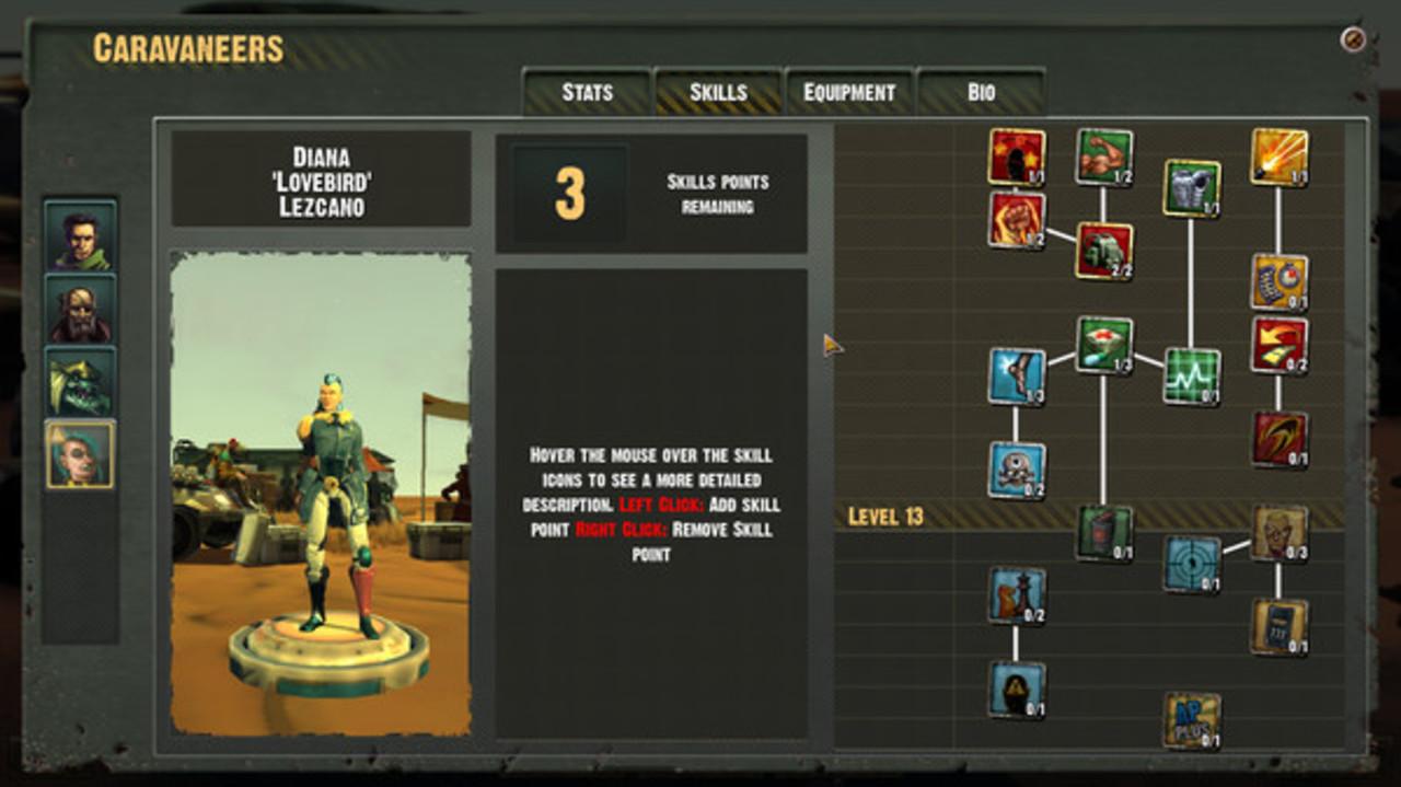 Скриншот Fallen: A2P Protocol (2015) PC