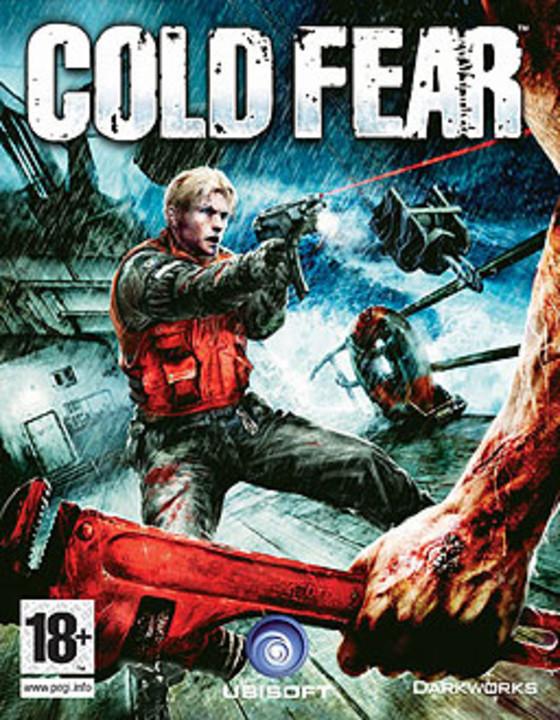Cold Fear (2005) PC | RePack от R.G. Механики