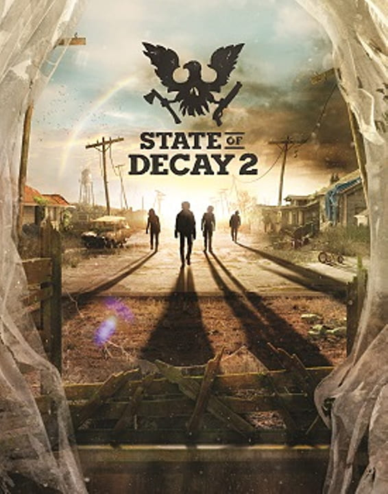 State of Decay 2 (2018) PC